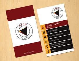 nº 2 pour Design Business Cards par dinesh0805
