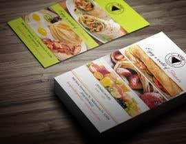 nº 179 pour Design Business Cards par joosuedi