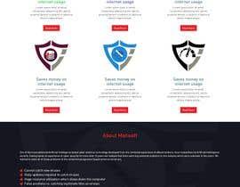 #35 for Design me a website af shambhurambarman