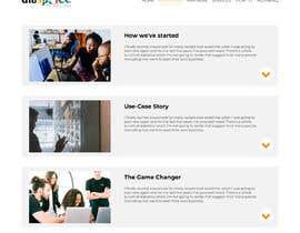 #11 , UX/UI Design - Blog page 来自 alexandrsur