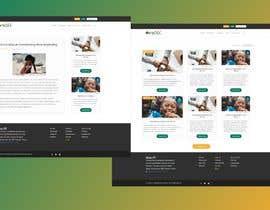 #29 , UX/UI Design - Blog page 来自 BwBest