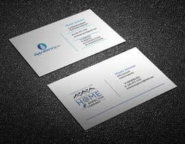 #60 for Business card For real estate appraiser 2 by athoydesign