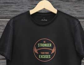 #98 for Health & Wellness T-shirt Design Contest by haquen