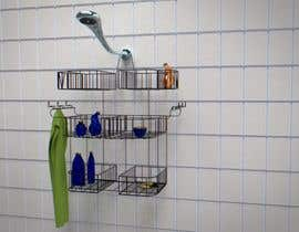 #13 for design shower caddy by Cobot