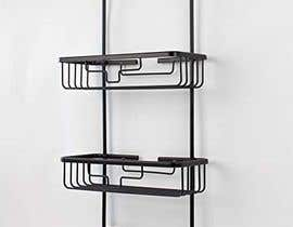 #3 for design shower caddy by MdArif61