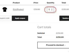 #2 for CSS edit woocommerece Quantity box in simple product page by jahangir505