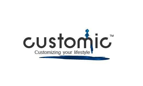 Contest Entry #                                        312                                      for                                         Logo Design for Customic