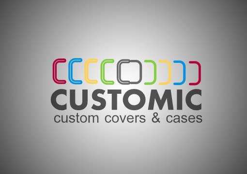 Contest Entry #                                        646                                      for                                         Logo Design for Customic