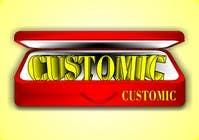 Bài tham dự #775 về Graphic Design cho cuộc thi Logo Design for Customic