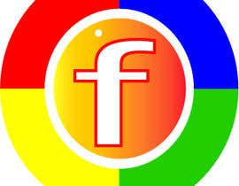 #1428 para Create a better version of Facebook's new logo de Zihad162636
