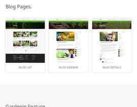#34 for I need a HTML website template designed for developer by ExpertSajjad