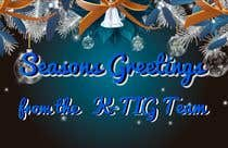 Graphic Design Contest Entry #1 for Design a branded Seasons Greeting card and animation suitable for email