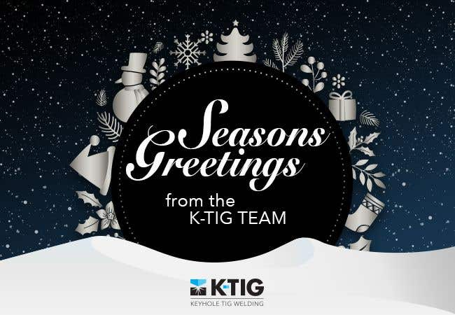 Contest Entry #                                        6                                      for                                         Design a branded Seasons Greeting card and animation suitable for email