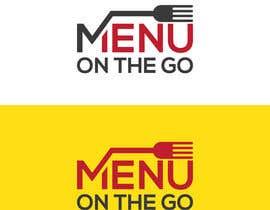 #113 для design a logo for my food ordering website от Masud70