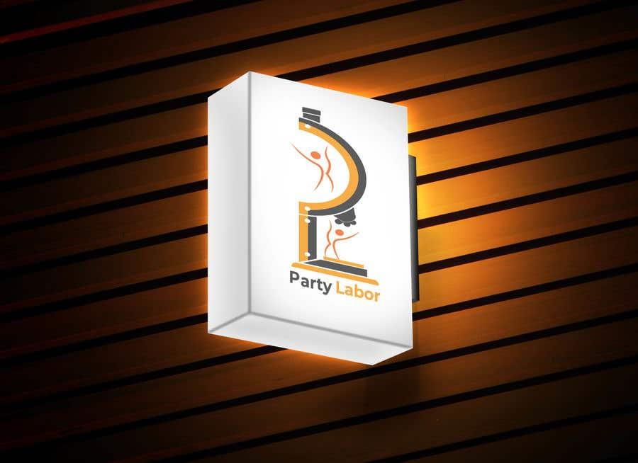 Penyertaan Peraduan #151 untuk Design our company logo