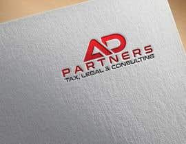 Nro 325 kilpailuun Logo Design - Business Consulting Firm - AD Partners S.r.l. käyttäjältä tamimsarker