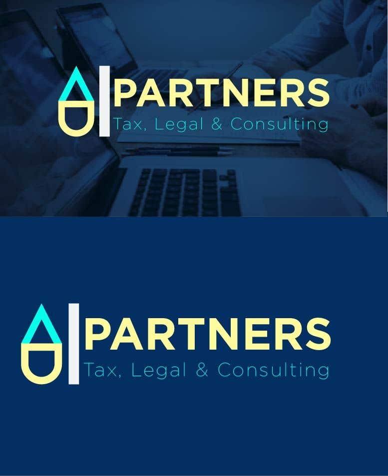 Kilpailutyö #306 kilpailussa Logo Design - Business Consulting Firm - AD Partners S.r.l.