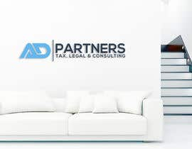 Nro 350 kilpailuun Logo Design - Business Consulting Firm - AD Partners S.r.l. käyttäjältä freelanceshobuj