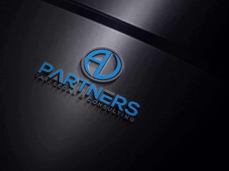 Kilpailutyö #263 kilpailussa Logo Design - Business Consulting Firm - AD Partners S.r.l.