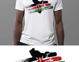 Nro 75 kilpailuun T-shirt design käyttäjältä tolmema