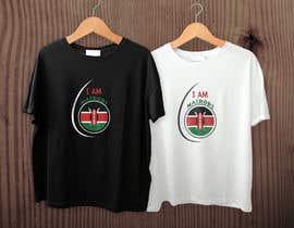 Nro 132 kilpailuun T-shirt design käyttäjältä shakilnazim3