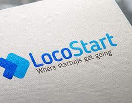 Nro 64 kilpailuun Design a Logo Unit for Locostart käyttäjältä memphiscube