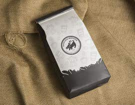 #66 for Design for Coffee Bag by CREArTIVEds