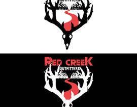 #188 для Red Creek Outfitters Logo от hamza1994katkout