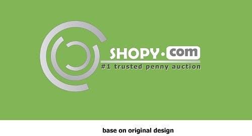 Bài tham dự cuộc thi #36 cho Logo Design for Shopy.com