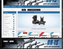 #19 cho Design Main Banner for Website bởi keriaoz