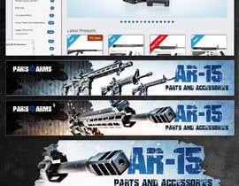 #45 cho Design Main Banner for Website bởi keriaoz