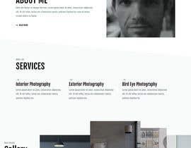 nº 72 pour Build a real estate photography website par nadeem77860