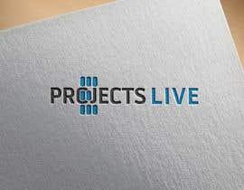 #275 for Design a Logo for Projects Live af anupghos