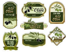 #71 for Need Ideas for olive oil brand  and design by MehtabSays