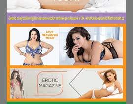 nº 36 pour 10 mail templates for erotic datig site par selimreza9205