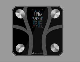 #17 for Create an innovative design for our body fat scale af Marufahmed83