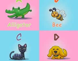 #23 for curriculum characters for kids by juliantoK