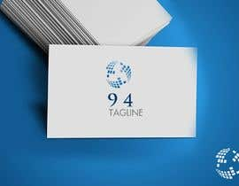 #17 for Create a stunning logo using the number 94 by Zattoat