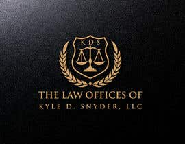 #78 for Law Firm Logo by imran783347