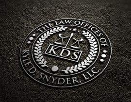 #74 for Law Firm Logo by sunnydesign626