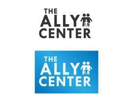 #263 untuk Logo needed for a non profit company - The Ally Center oleh EladioHidalgo