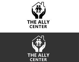 #265 untuk Logo needed for a non profit company - The Ally Center oleh EladioHidalgo