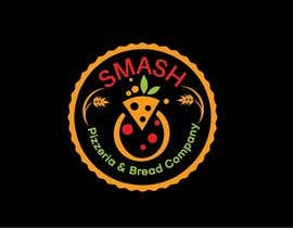 #60 for Smash Pizzeria & Bread Company Logo by szamnet