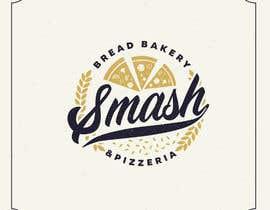 #138 for Smash Pizzeria & Bread Company Logo by Alinawannawork