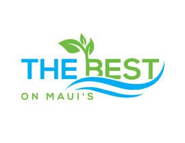 #56 for Create a logo for The Best On Maui  / www.thebestonmaui.com by mahima450
