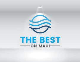 #51 for Create a logo for The Best On Maui  / www.thebestonmaui.com by Salekin555