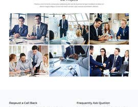 #4 for Investment Landing Page by Majedul611