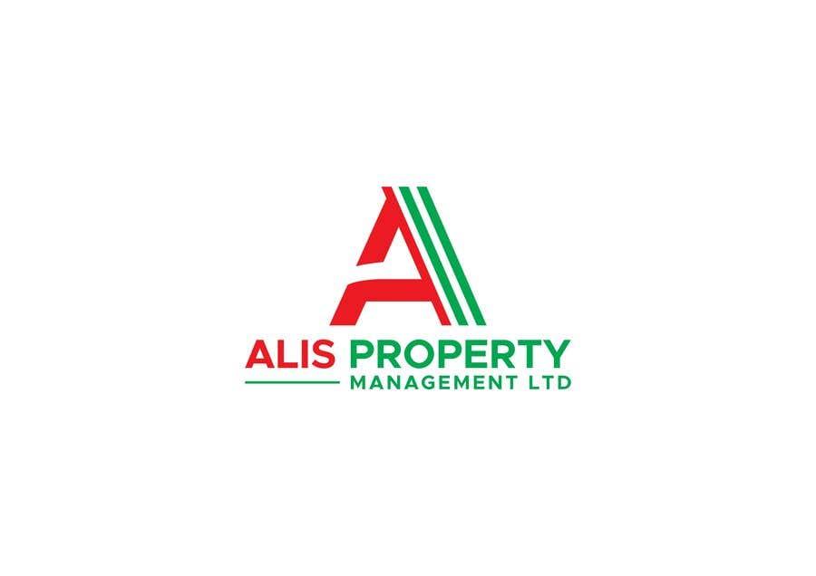 Penyertaan Peraduan #6 untuk Property Management Logo