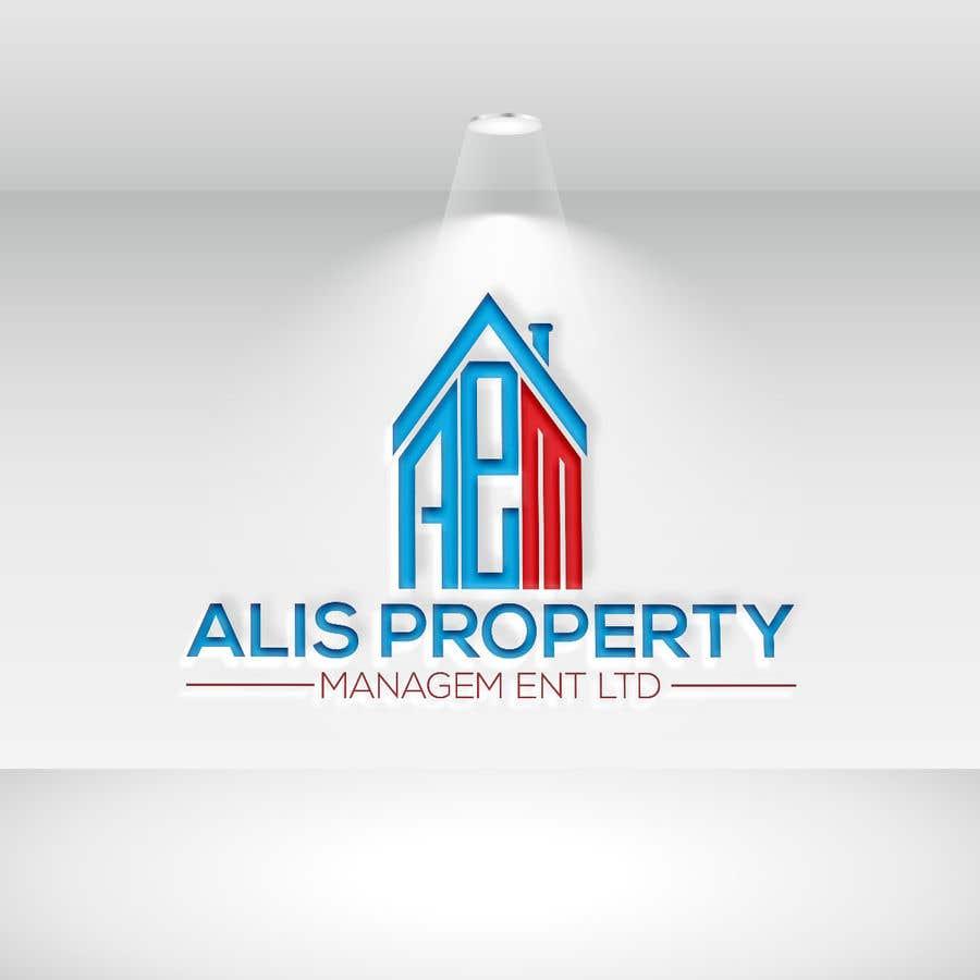 Penyertaan Peraduan #24 untuk Property Management Logo