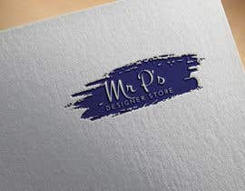 nº 52 pour Logo required for designer store par sumaiyadesignr